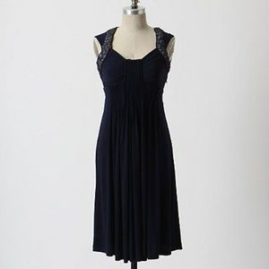 Anthropologie Ranna Gill Cocktail Dress